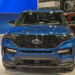 2020 Ford Explorer - Chicago Auto Show 2019
